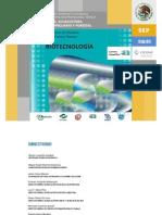 Biotecnología COSDAC