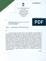 ITDA Administration