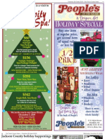 Macon County News Christmas Gift Guide 2009 (Part 3)
