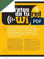 Secretos de Tu Red Wifi