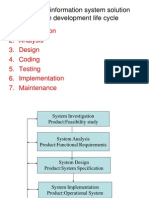Developing Information System Solution2