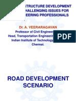 Road Development in India