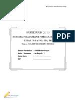 RPP SD KELAS 4 Tema 2 Sub Tema 3 PB 1.docx