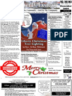 Liberty Leader December 2009 Issue