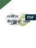 Guia Auto Cad 2000