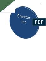 Team Chester BA