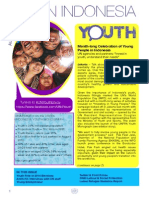 August 2014 Newsletter (English)