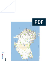 ROAD MAP OF AUS