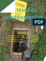TD4 - Aterramiento
