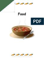 food hafte