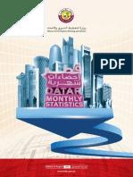 Qatar Monthly Statistics August 2014 Edition 7