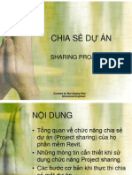 Chia Se Du an (Project Sharing)