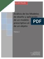 Práctica 1 - MD - Analisis Métodos y Rediseño de Un Objeto