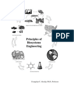 Principles of BiosystemsEngineering Book 8-12-2013