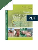 Módulo 2 - Fascículo 1- Manejo Agronómico de la Quinua Orgánica - RM