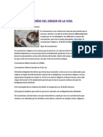 teoriasdelorigendelavidamateriayenergia-130723100454-phpapp02