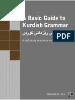 Kim's Kurdish Grammar