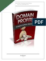 Domain.profits