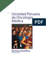 Sociedad Peruana de Oncología Medica
