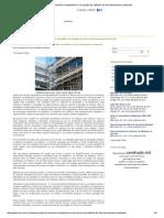 O Papel Do Desenho Arquitetônico Na Produção de Edifícios de Alto Desempenho Ambiental