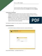 Curso PHP - MySQL - Practico 1  Enunciado Aplicacion Php Movie Store