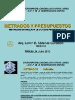 2. -METRADOS