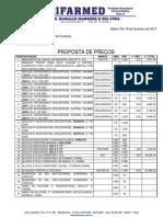 RIFARMED - 1ºCRS-SEPSA- 05-02-14