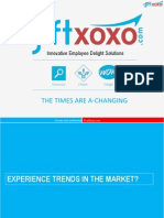 GIFTXOXO HR Perspectives (All Industries)