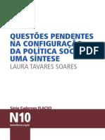 2014 Flacso Br Tavares Politica Social