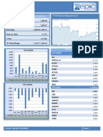 Daily KLSE Malaysia Report by Epic Research Malaysia 5th September 2014