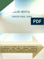 Salud Mental Embarazo