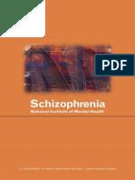 Schizophrenia Booket 2009