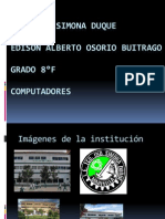 237254269 Practica 2 Edison Alberto Osorio Buitrago Imagenes de La Institucion Pptx