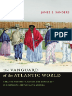 The Vanguard of the Atlantic World by James E. Sanders