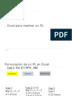 Solver & Complejidad & Métodos Heurísticos