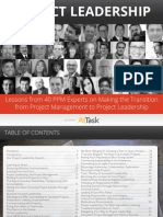 Attask Project Leadership Lessons From 40 Ppm Experts