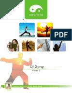 QI GONG 1 - Centro Tai
