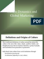 Cb Ppt 12 Cross Culture