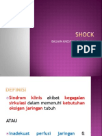 Shock & Terapi Cairan