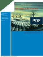 Fay Sidney Bradshaw the Origins of the World War Vol 1 Before Sarajevo 1928 (2)