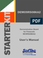 Manual Demo9rs08ka2um