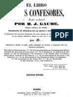 El Libro de Los Confesores-Gaume