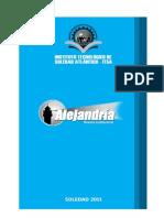 Revista Alejandria Edicion No 3