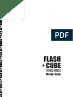 Flash + Cube (1965-1975)