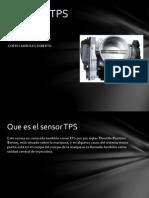 Sensor Tps, Iac, Vss