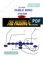 Calande's DW Passing System