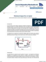 Sistema Valvulas 3 Vías Convergente o Divergente