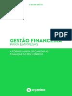 Gestao Financeira Para Empresas