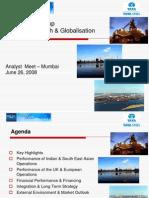 Analyst MGWVSSGGeet Presentation 26jun08