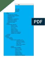 Inbound Invoice - XMLTemplate and Description
